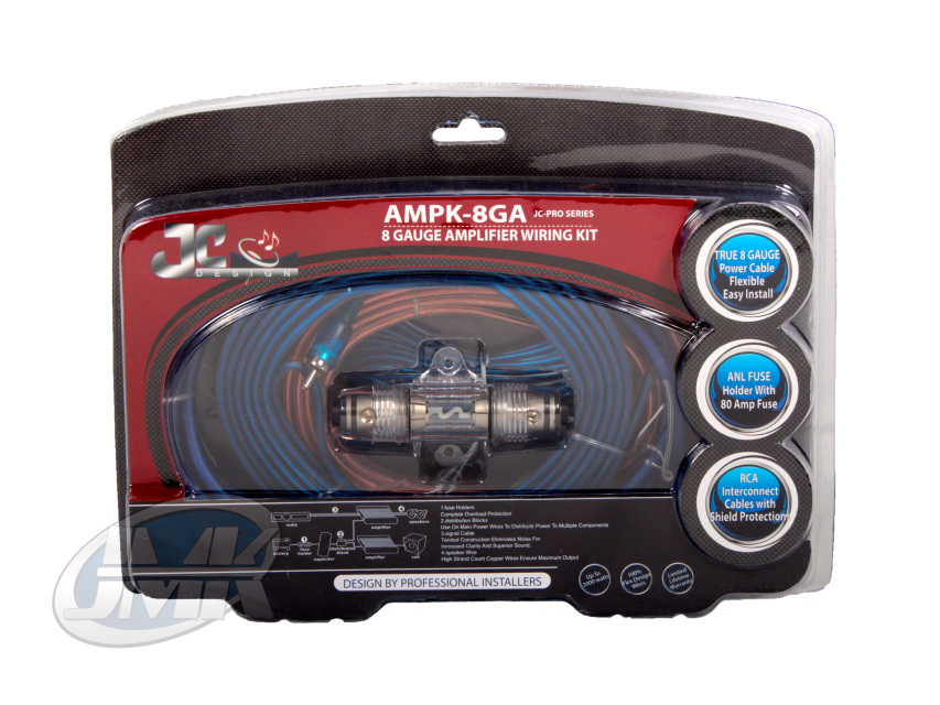 amplifier hookup kit Scosche amplifier wiring kit for sale at walmart canada get automotive online  for less at walmartca.